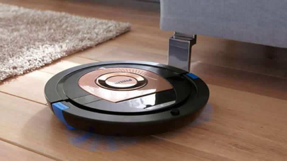 Avis aspirateur robot : un robot qui fait le ménage pour vous