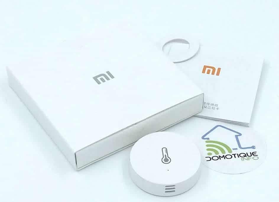 Quelles sont les nouveautés chez Xiaomi domotique ?