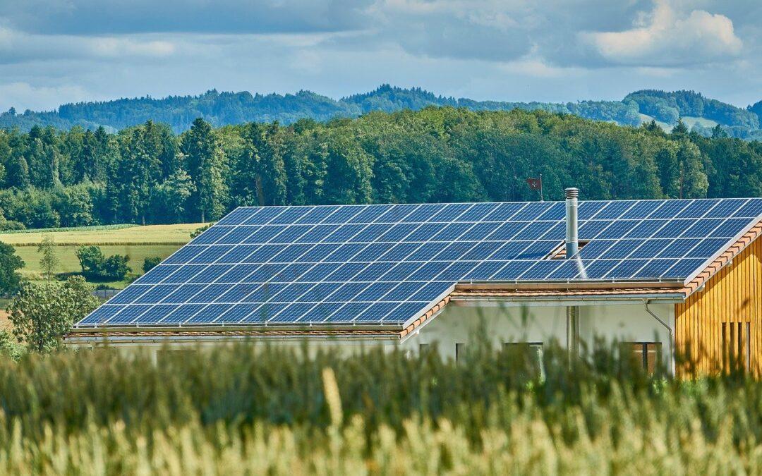 Groupe electrogene solaire : Qu'est-ce qu'un générateur solaire ?