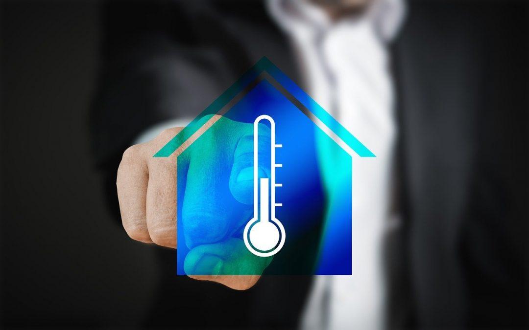 Pourquoi le contrôle du climat est un élément indispensable de votre système de maison intelligente ?