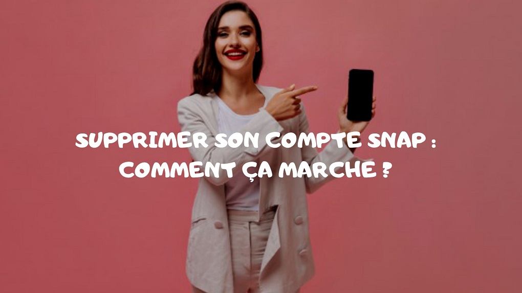 gestion compte snap