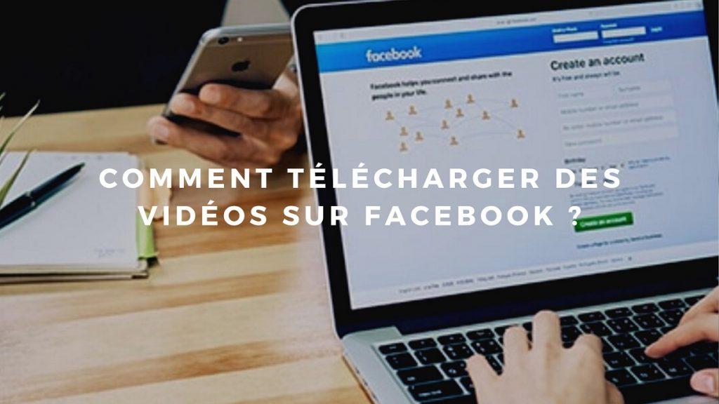 app vidéo facebook