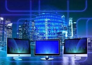 réseau ordinateur