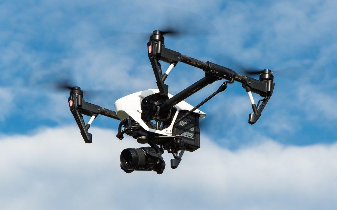 Les avantages et les inconvénient des drones de livraison Amazon – DummyTech.com