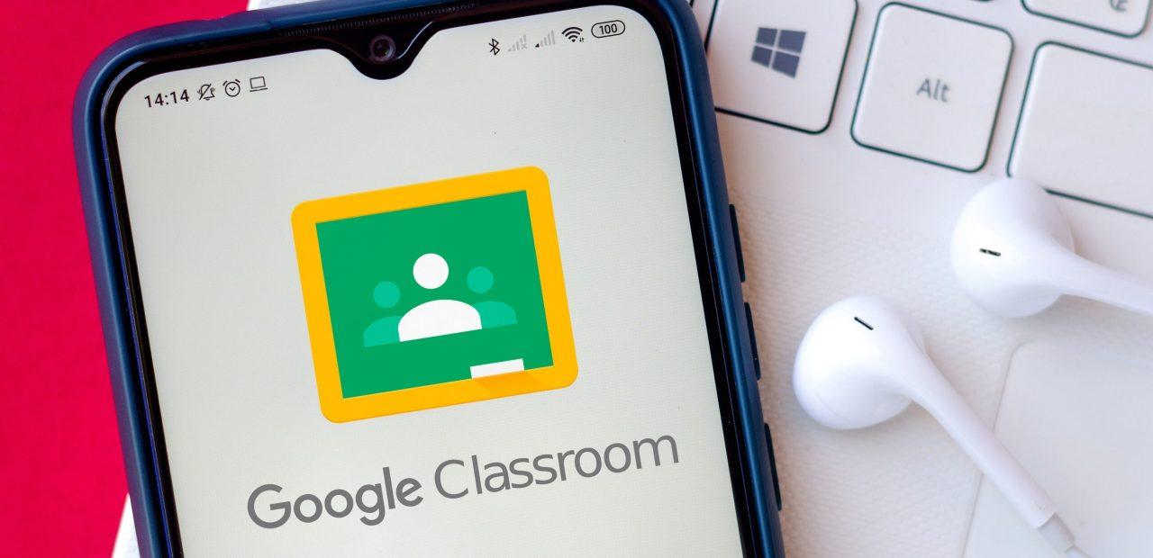 app google classroom