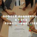 Optez pour la plateforme d'apprentissage Google Classroom