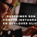 Guide: Supprimer compte Instagram