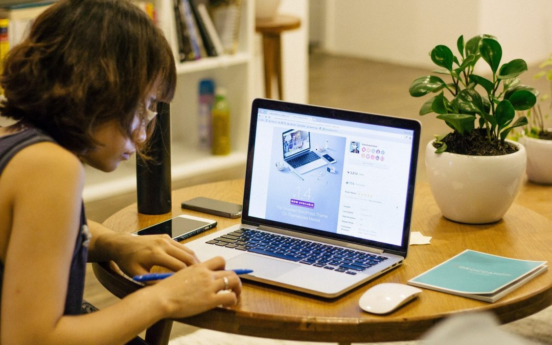 5 conseils pour équilibrer le travail à domicile