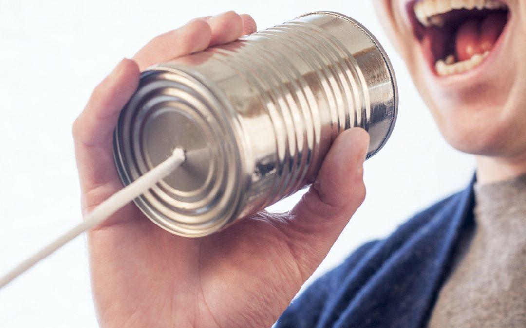 Conseils pour les entreprises : Faire parler de soi avec un communiqué de presse