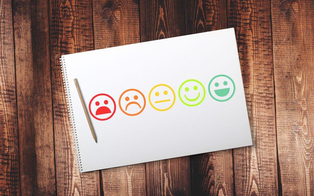 L'importance des évaluations en ligne : Ce que vos clients pensent vraiment