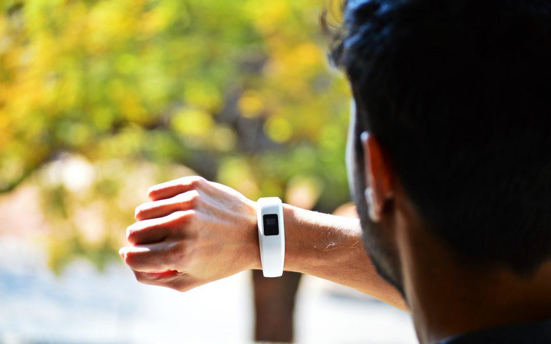 Surveillez votre bracelet qui vous trace