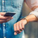 3 avantages d'avoir une montre connectée au poignet