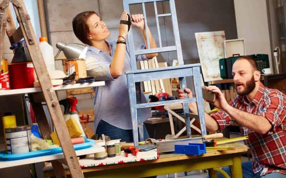 Des idées de travaux à faire chez soi pour rendre son habitation plus fonctionnelle